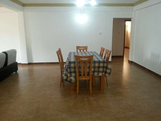 3 Bedrooms Spacious Apartmrnts For Rent In Msasani image 3