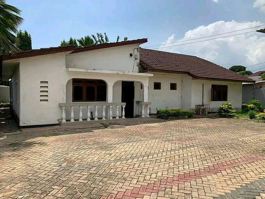 3bedrooms House At Africana