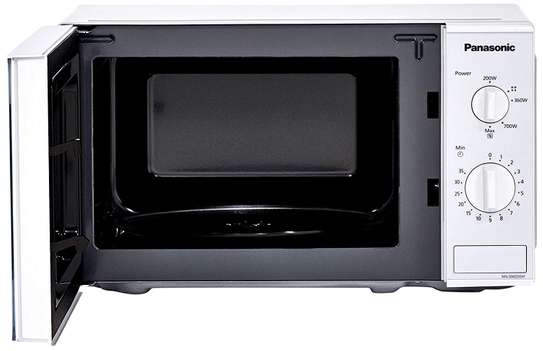 Panasonic Microwave Oven 20L Manual image 3
