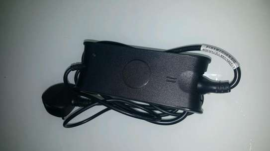 Laptop charger (adapter)