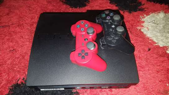 Ps3 slim, 320Gb with MultiMan and more image 3