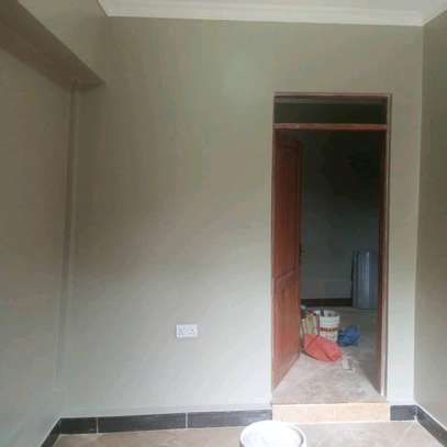 1master bedroom And seating room at Ubungo terminal image 6