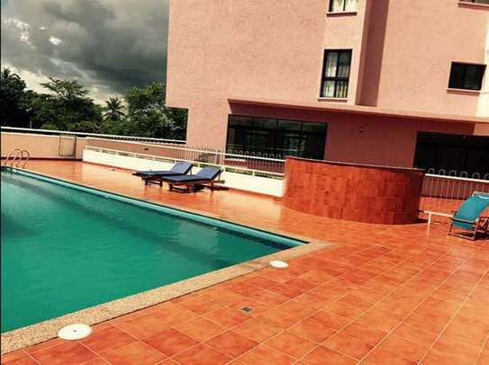 Quality 3 Bdrm Apartment furnished and unfurnished for rent at Ada Estate image 1