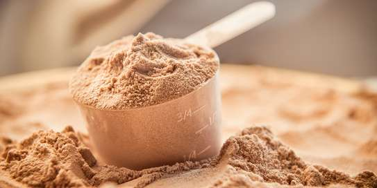 Whey protein Suppliment image 1
