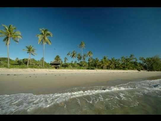 3 Acres Beach Plot  for Sale, Pangani - Tanga