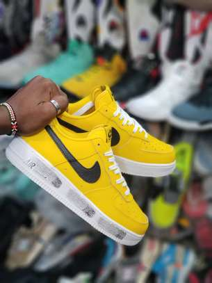 Airforce yellow