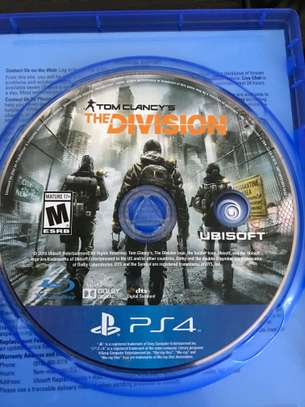 PS4 CD games for Sale image 4