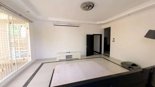 NEW STAND ALONE HOUSE FOR RENT AR MSASANI image 5