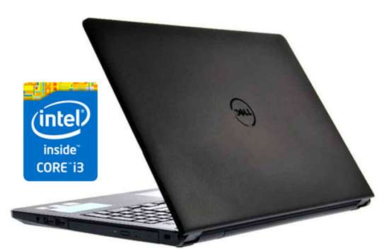 BRAND NEW DELL CORE i3 LAPTOP image 2