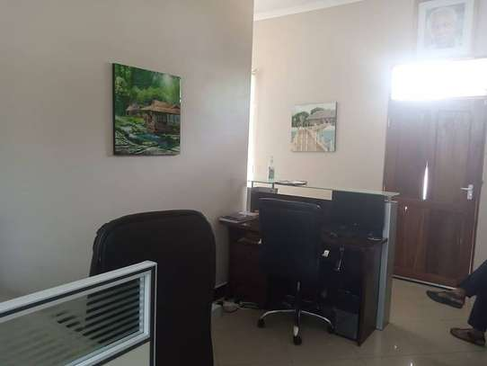 OFFICE FOR RENT AT MIKOCHENI - ROSE GARDEN image 7
