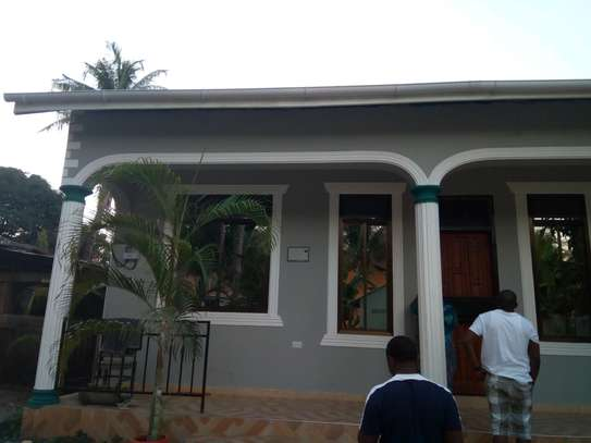 2 Bdrm Apartment in Mbezi Beach Africana