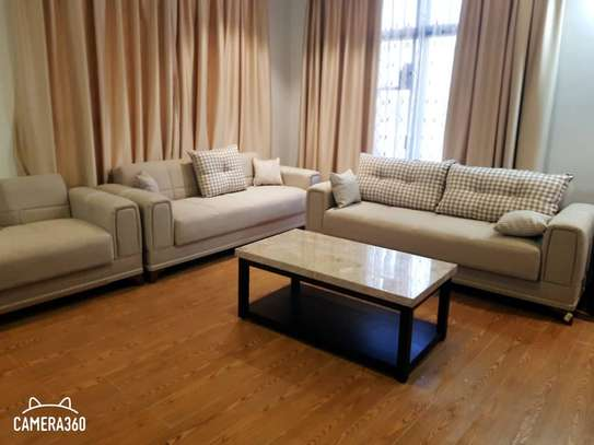 Specious hotel quality apartment for rent in Mbezi Beach($600/month)