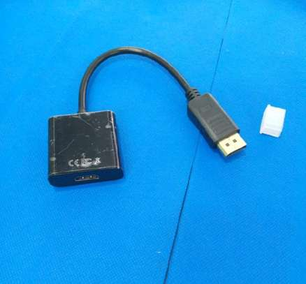 HDMI to USB cable image 1
