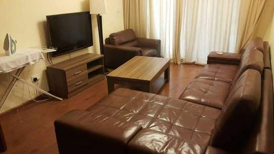 3 Bedrooms Sea View  Services Apartment Masaki image 2