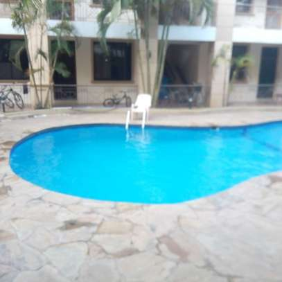 1 Bdrm Fully Furnished in Masaki image 2