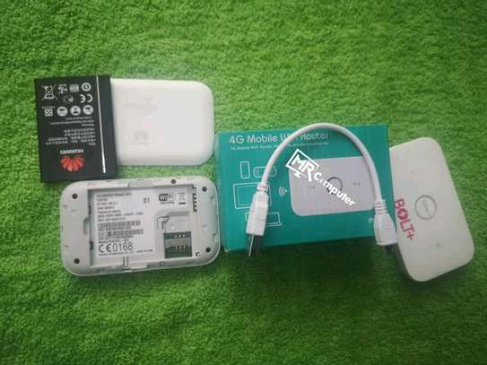 4G MOBILE ROUTER image 2