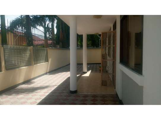 3bed houe at mikocheni b $600pm image 9