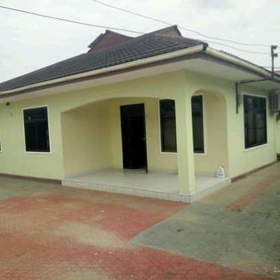 3 Bdrm House at Tegeta Wazo image 1