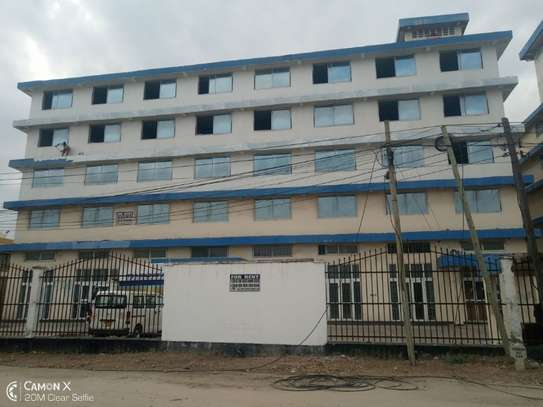 4 Sqm Units Godown and Show Room Available Along Nyerere/Pugu rd $4,$6 image 3