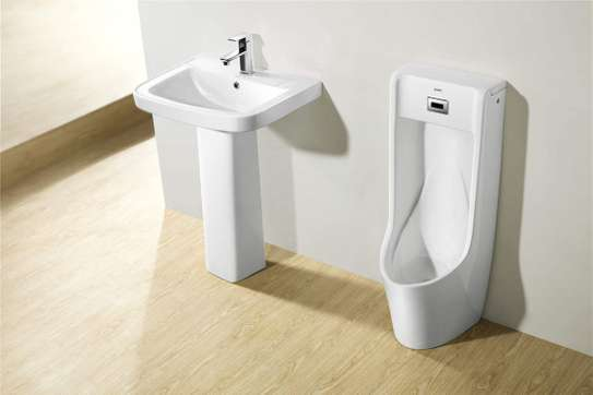 Lesso sanitary wares High quality sanitary wares imported from China image 4