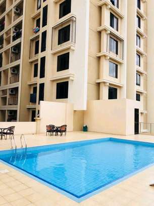 Super & Quality 3 Bdrm Full Furnished in Upanga.