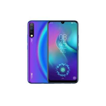 Tecno CAMON 12Pro GB64 BEI_punguzo (Full box)