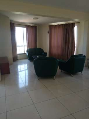 2 bedroom apartment for rent in Upanga