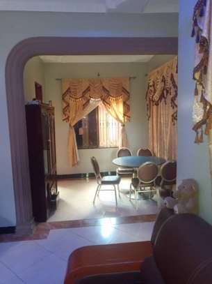 4bed room house at kimara full air conditioning kila chumba  tsh 700000 image 11