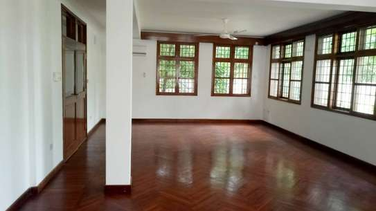 Spacious and Modern 4 Bdrm Stand Alone House in Masaki image 3
