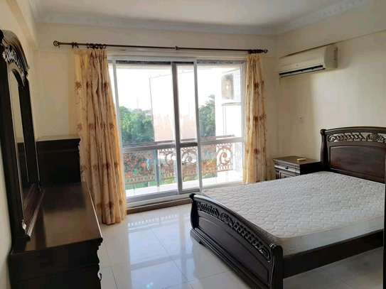 a 2bedrooms fully furnished in MASAKI walking distance to the beach image 4