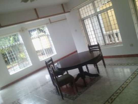 8BEDR. SEMI FURNISHED HOUSE FOR RENT AT NJIRO image 3