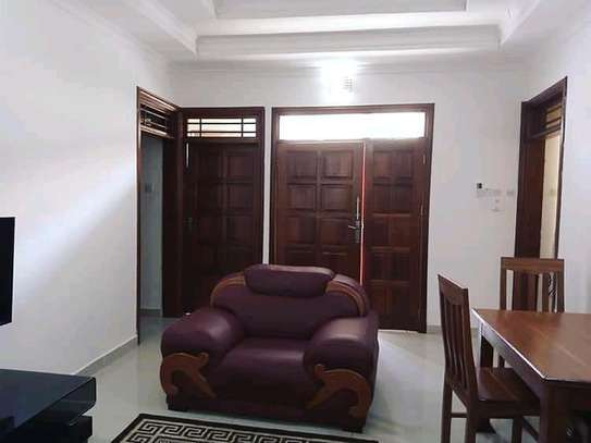 Fully furnished 2 bedrooms for at Msasani image 4