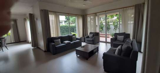 4 Bedrooms High Standard Home For Rent In A Gated Community In Oysterbay image 6