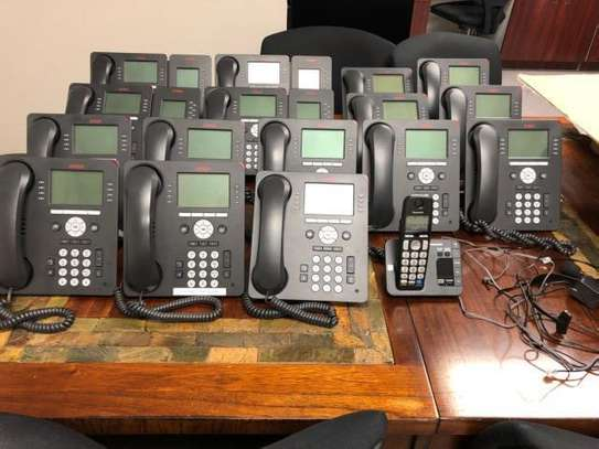 IP Phone _ Avaya