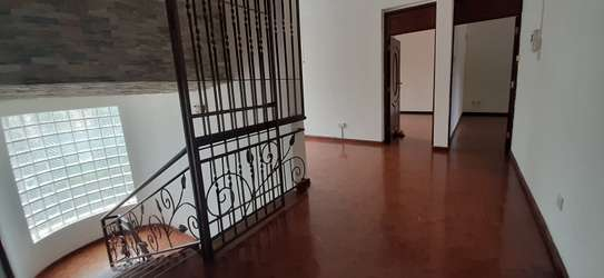 4 Bedrooms Pool House For Rent In Masaki image 7