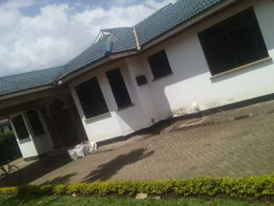 3BEDR.HOUSE FOR RENT AT PPF NJIRO image 1