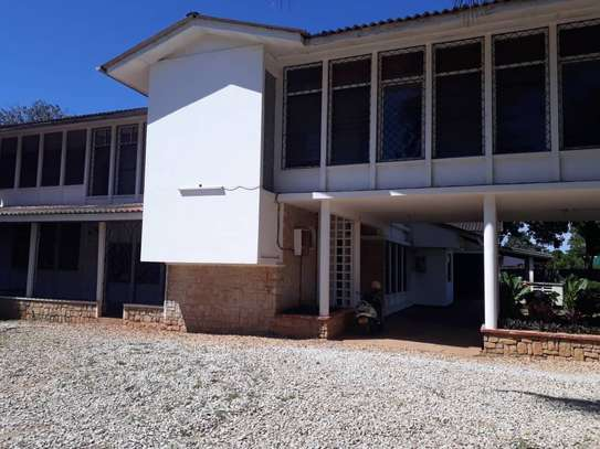 3 Bedroom House in Raskazone Tanga