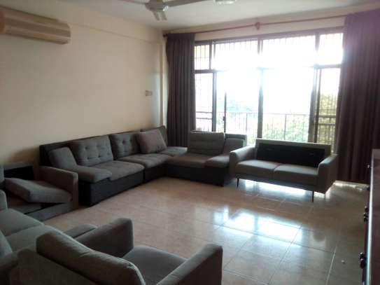 3 Bedrooms fully furnished apartment for rent in Masaki image 1
