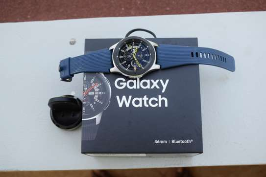 Samsung Galaxy watch 2018 46mm (LATEST MODEL)