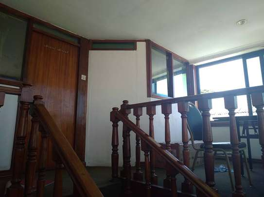 big house for rent ideal for office, hospital, hotel, located at kinondoni biafra image 6