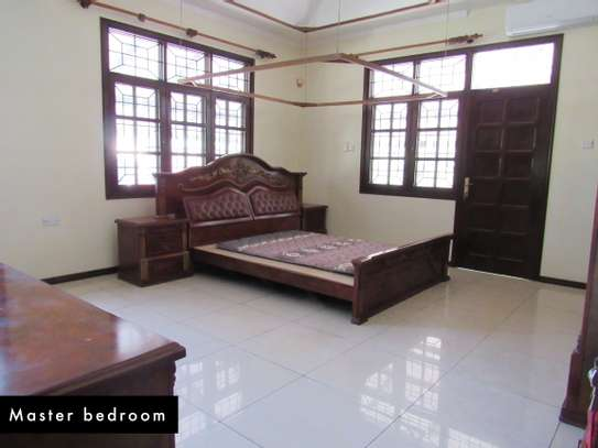 Beautiful House for rent in Mikocheni image 6