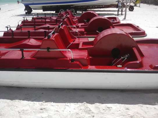 Pedalo Watercraft for sale image 2