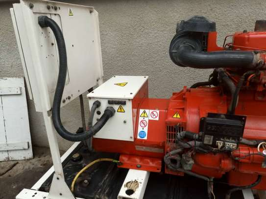 England Generator for sale
