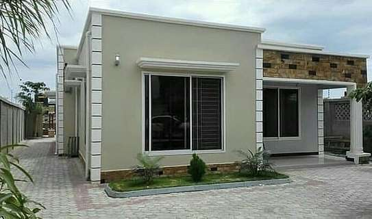 3 bed room house for rent at mbezi beach image 2