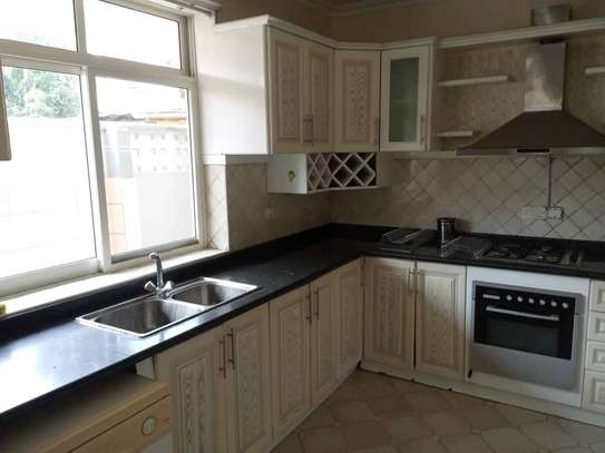 3 bed room house for rent at mikocheni kwa warioba image 2