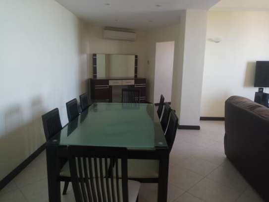 3bed house full furnished apartment at sea view upanga $2200pm image 5