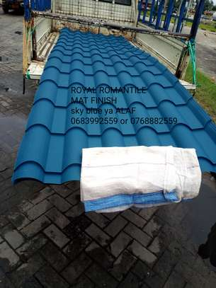 Royal  MAT Finish ya ALAF Limited