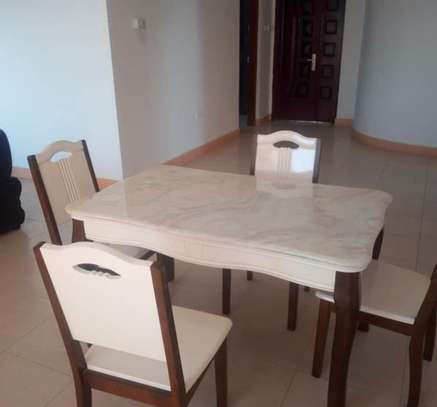 2 bedrooms apartments for rent  full filurnished ( msasani) image 5