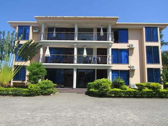 2 Bedrooms Luxury Full Furnished Apartments in Mikocheni / Msasani Beach