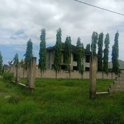 Plot for sale Mbweni Ubungo image 2